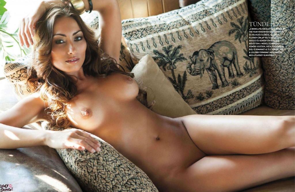 Understood that Bettina tietjen nude