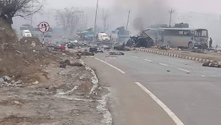18-jawan-killed-in-blast-pulwama