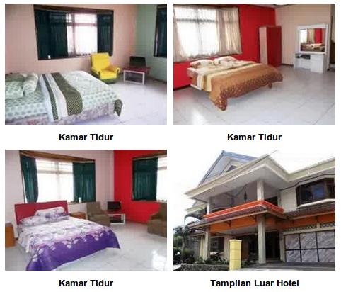 Daftar Hotel di Bandung Beserta Harganya Ter-Uptodate