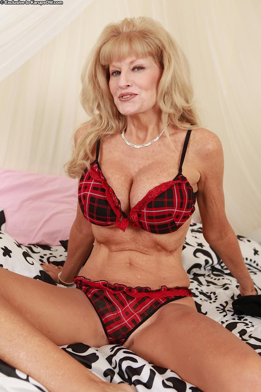 Older women webcams