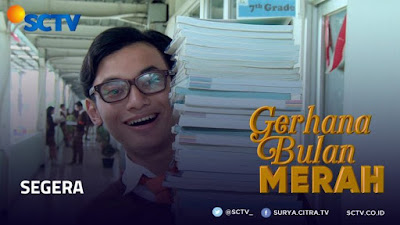 Download Lagu Ost Gerhana Bulan Merah Sctv