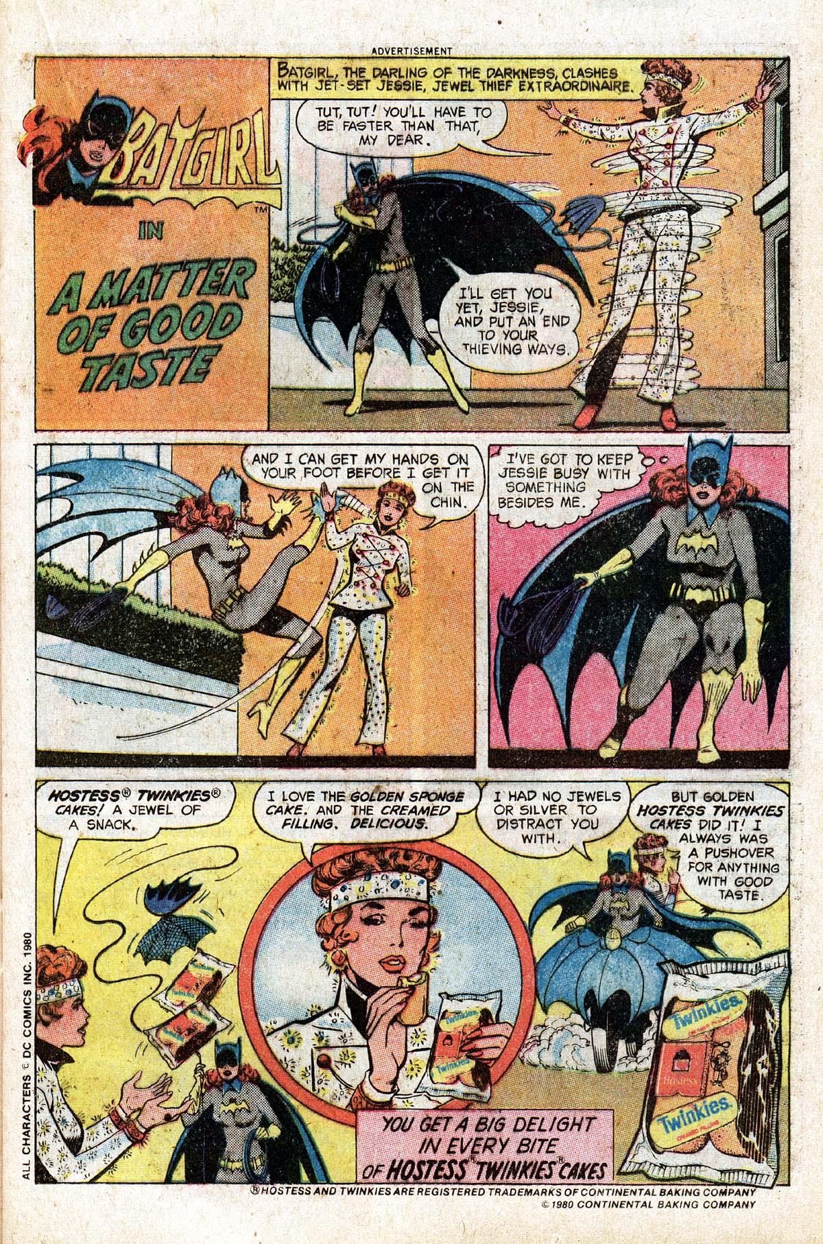 Read online World's Finest Comics comic -  Issue #265 - 25