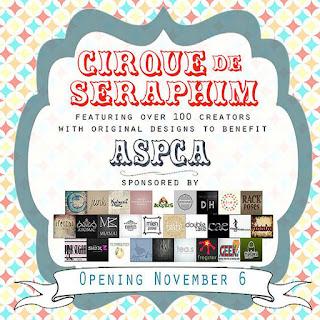 Cirque de Seraphim