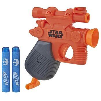 Súng Nerf Micro Shots Star Wars Han Solo