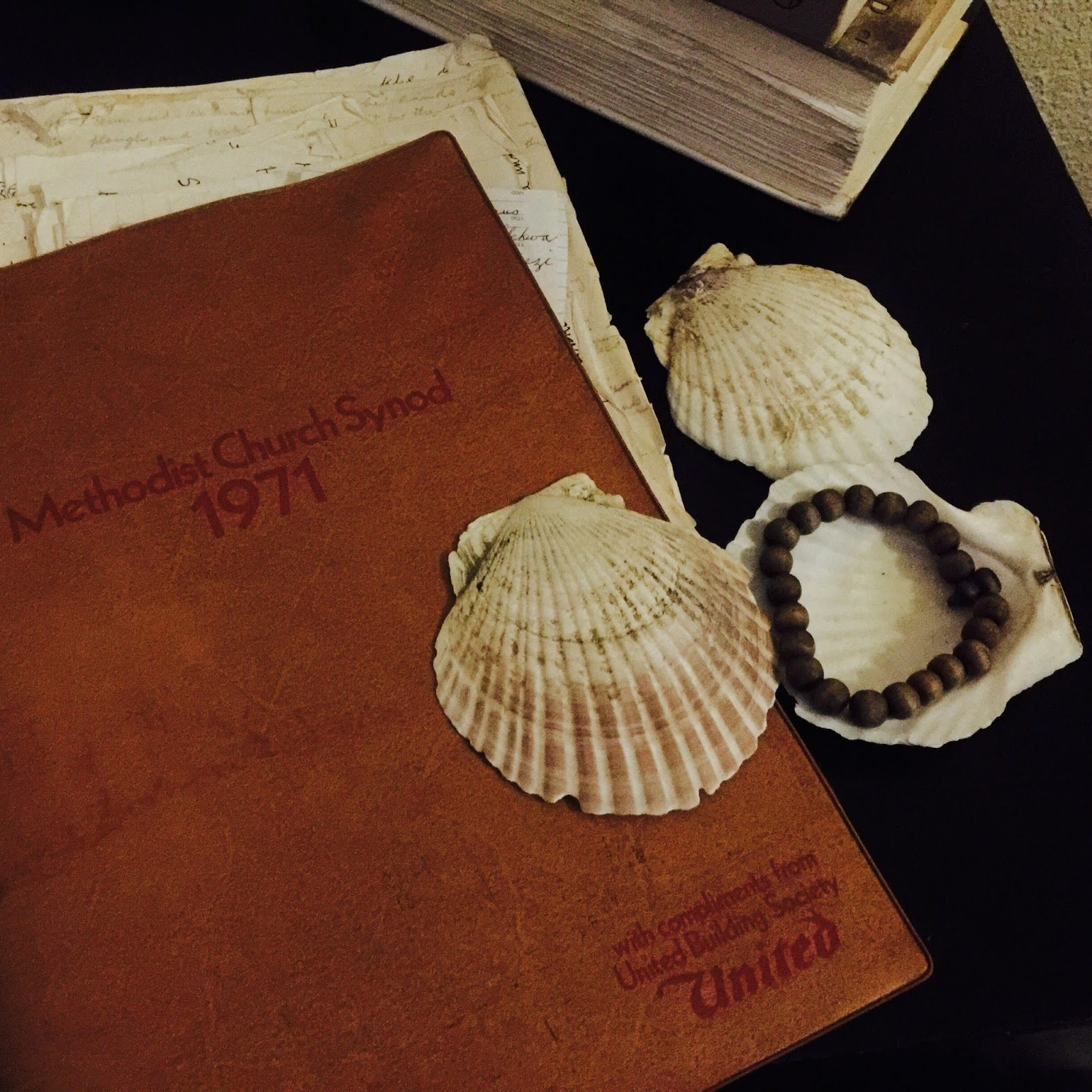The pilgrims scallop shells and the methodist church biocorpaavc Image collections