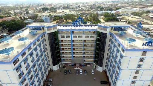 Best hostels in Nakuru