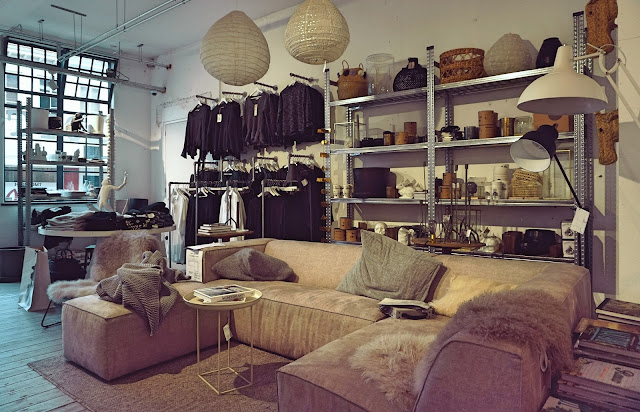 Loft concept store, fashion, retail, lifestyle, interior, art work, gifts, style, modern, fresh, Arnhem, shopping, ideas.