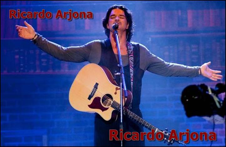 Discografia De Ricardo Arjona Gratis Descargar Download