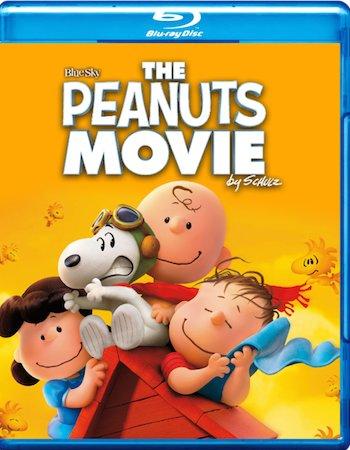 The Peanut Movie 2015 English BluRay Download