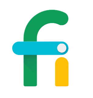 Google Project Fi- Cell Phone Service