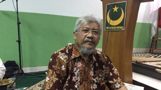 Tepis Anggapan PBB Dukung Jokowi-Ma'ruf, MS Kaban: Rekomendasi Majelis Syuro Dukung Ijtima