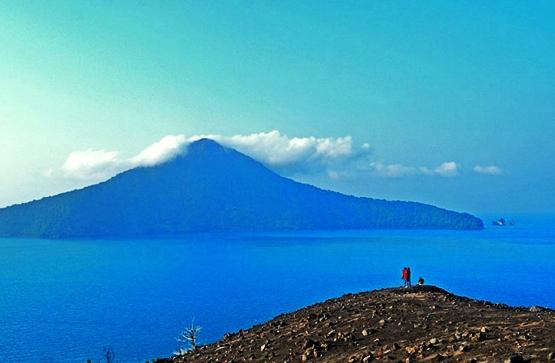 tour wisata lampung krakatau
