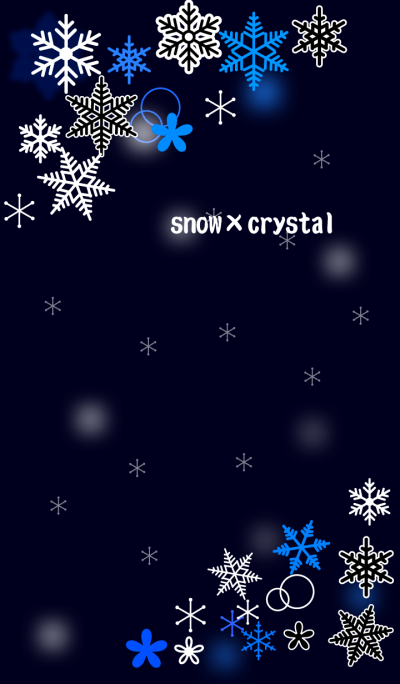 snow*crystal