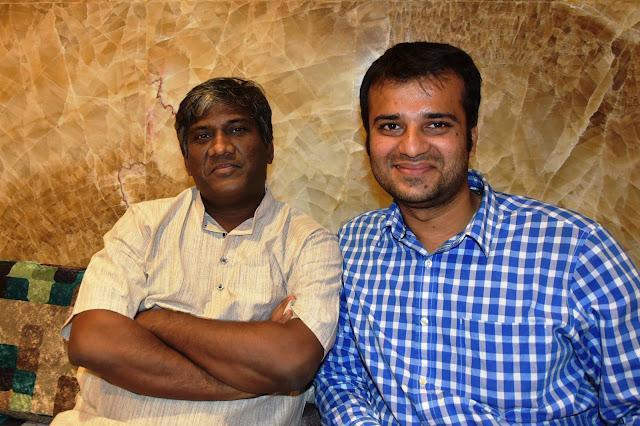 An interaction with Journalist Turned Filmmaker Avinash Das