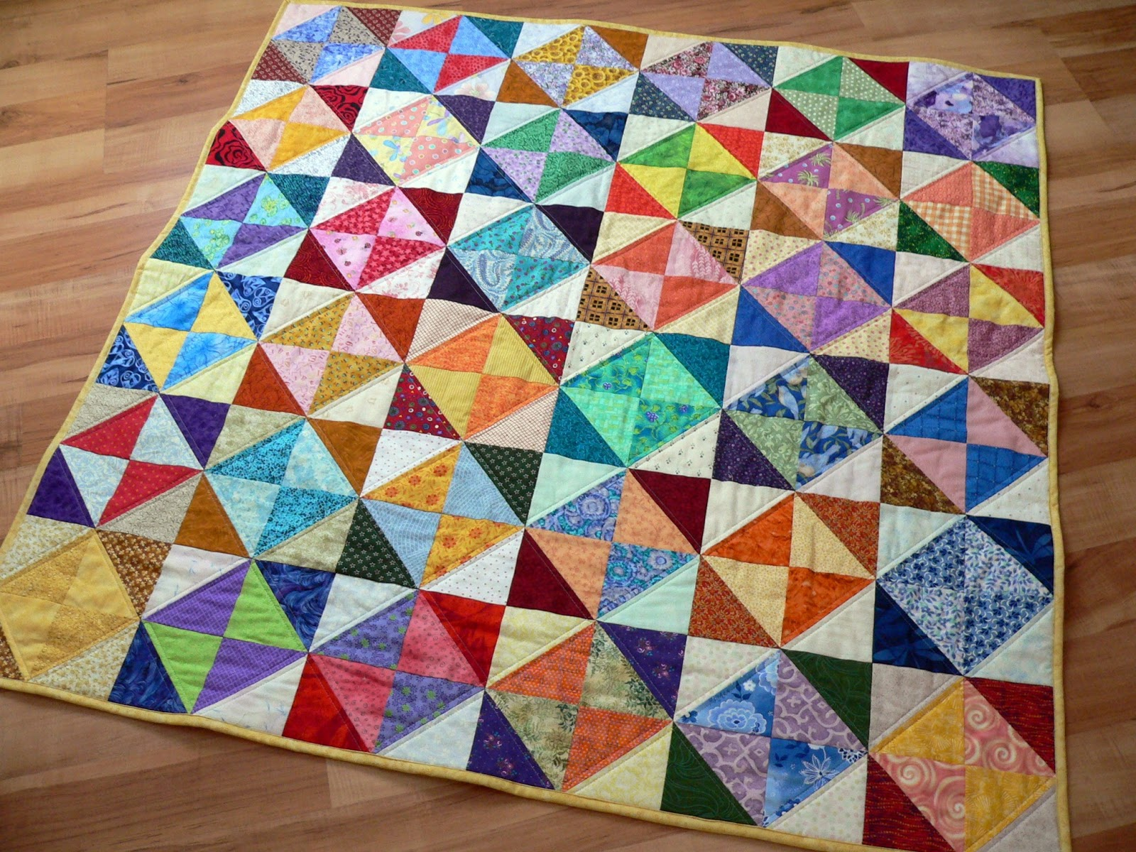 Asimplelife Quilts Finished Quilts