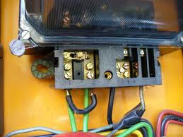кражба на ток