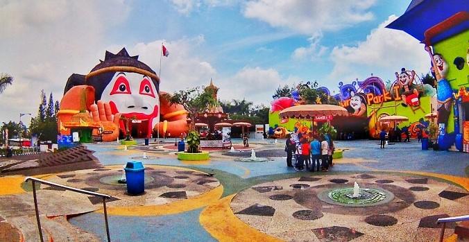 Harga Tiket Masuk Jatim Park 1 Malang Juli S D Agst 2019