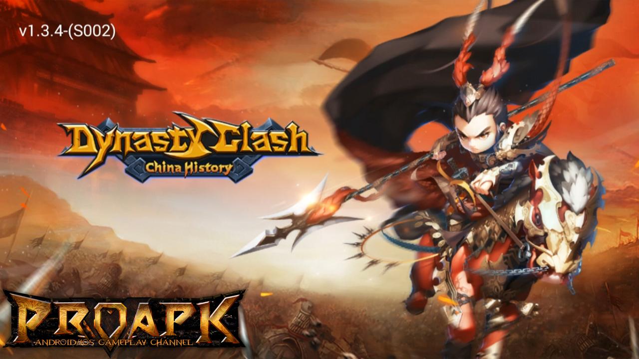Dynasty Clash