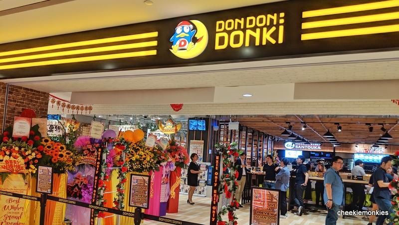 Cheekiemonkies  Singapore Parenting   Lifestyle Blog  Don Don Donki ... 1ee273a558b
