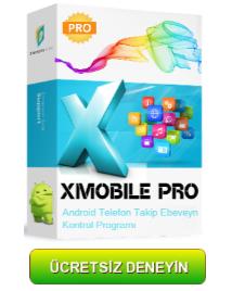 xmobile pro ücretsiz deneme
