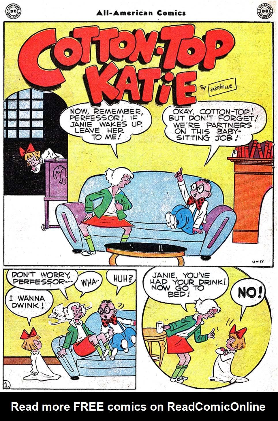 Read online All-American Comics (1939) comic -  Issue #91 - 29