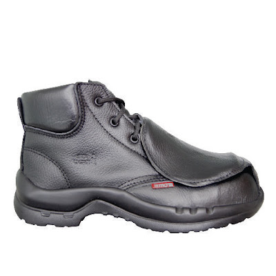 protección metatarsal calzado de seguridad