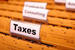 New Tax Laws April