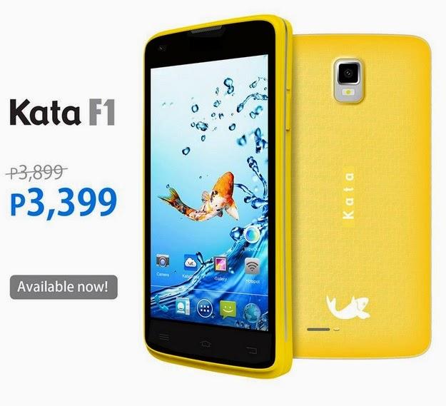 Price List 2016 Kata Single Dual Quad Octa Core Android