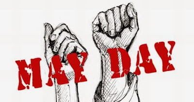 mayday bukan hari libur