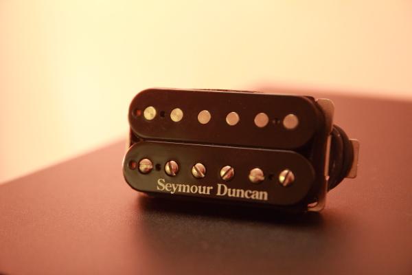 guitarism seymour duncan custom custom sh 11 review. Black Bedroom Furniture Sets. Home Design Ideas