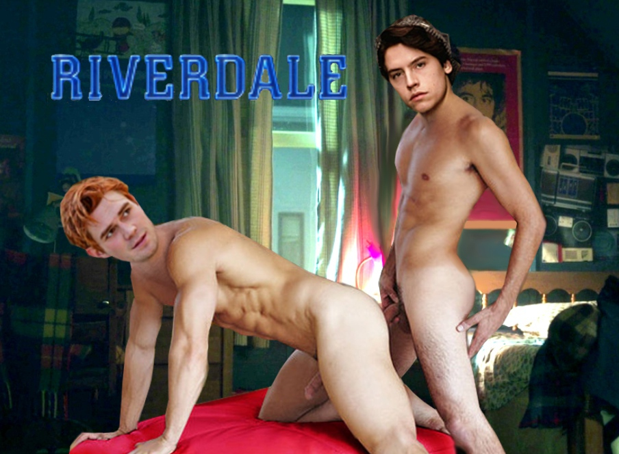 Cole Sprouse Penis Nude Hot Naked Pics