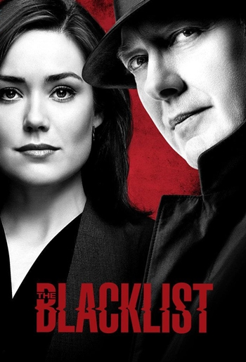 The Blacklist Torrent