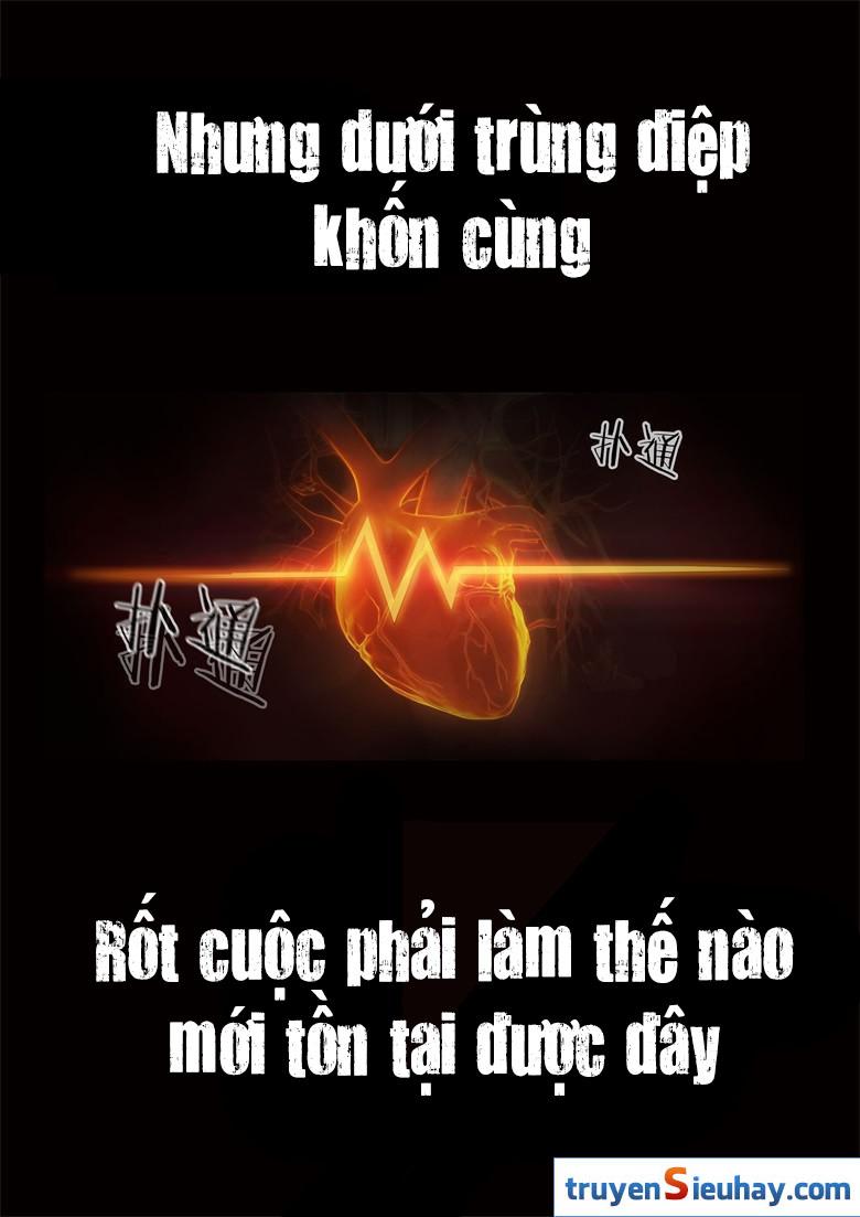 Võ Thần Thiên Hạ - Chap 0