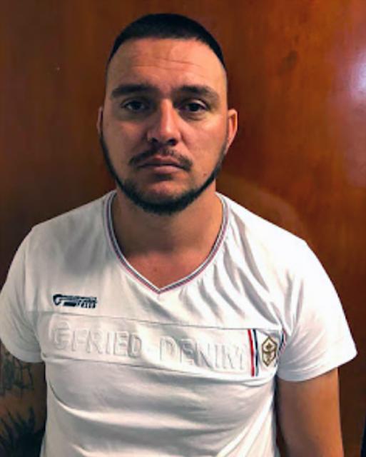 """Así fue la caída de """"El Flaco Sierra"""" en Reynosa  y en respuesta El Cártel del Golfo responde con  narcobloqueos"""""""