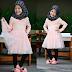 Dress Balerina Baju Lebaran Buat Anak Perempuan