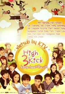 Xem Phim Gia Đình Là Số 1 (phần 3) 2011