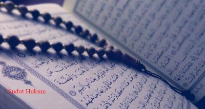 Qath'i dan Zhanni dalam Hukum Islam