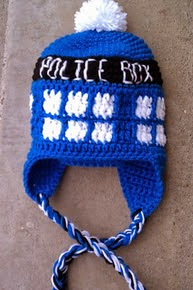 http://www.ravelry.com/patterns/library/police-box