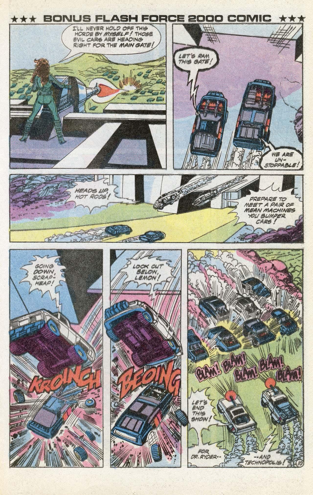 Detective Comics (1937) 544 Page 28