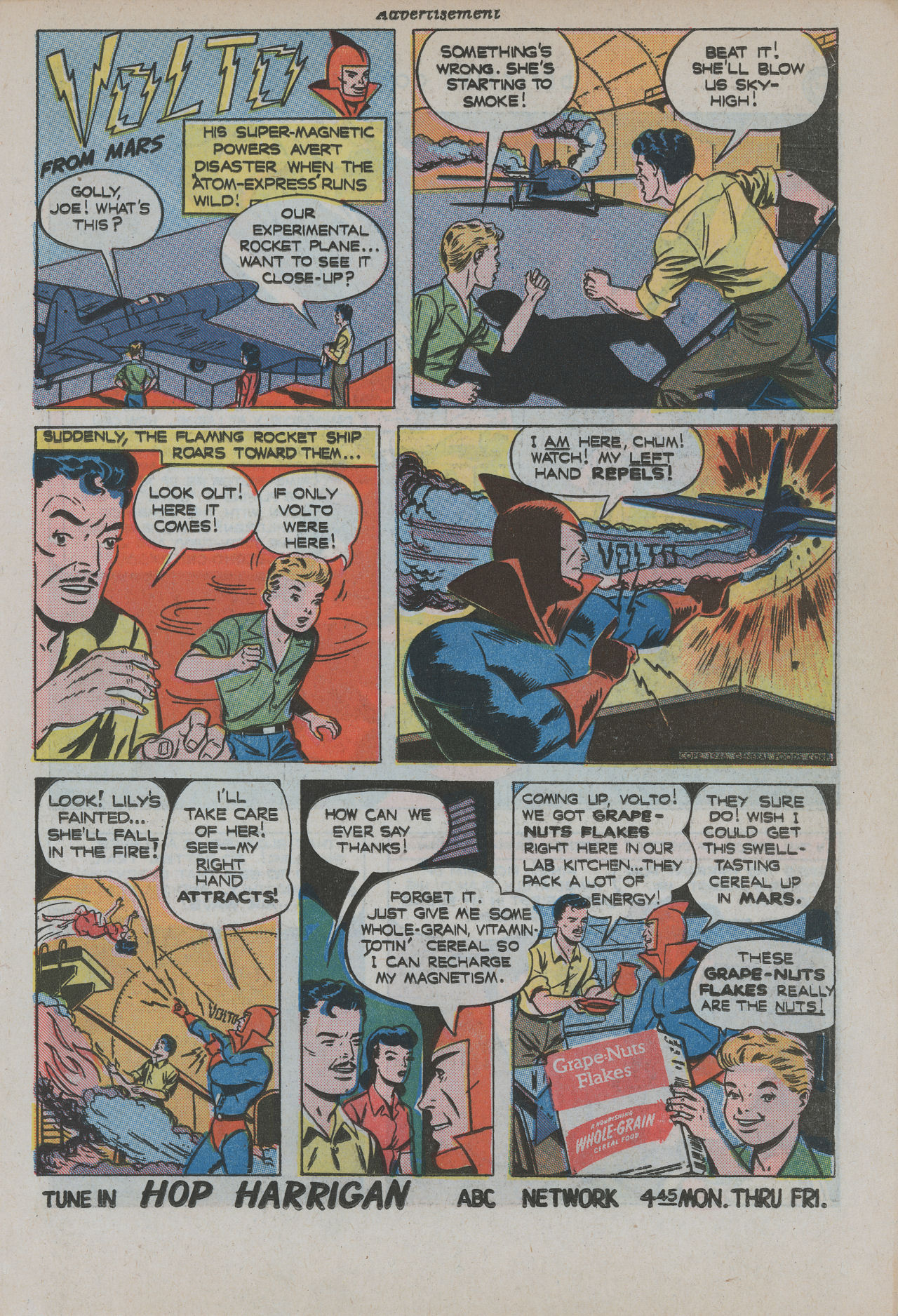 Read online Detective Comics (1937) comic -  Issue #108 - 23