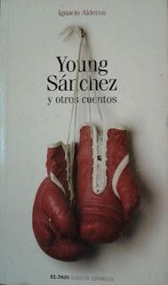 Young Sánchez Ignacio Aldecoa