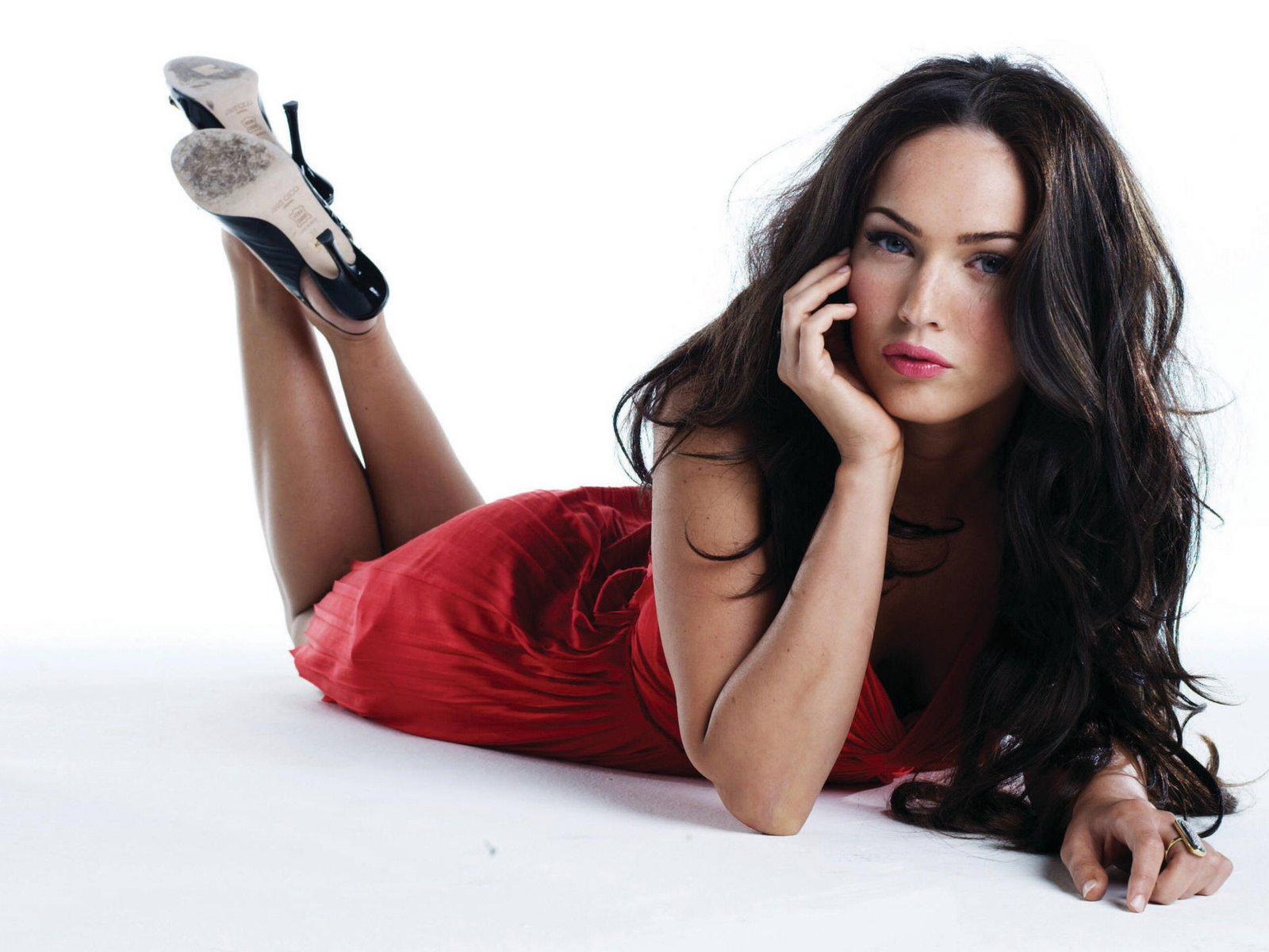 image Megan fox transformers revenge of the fallen Part 5