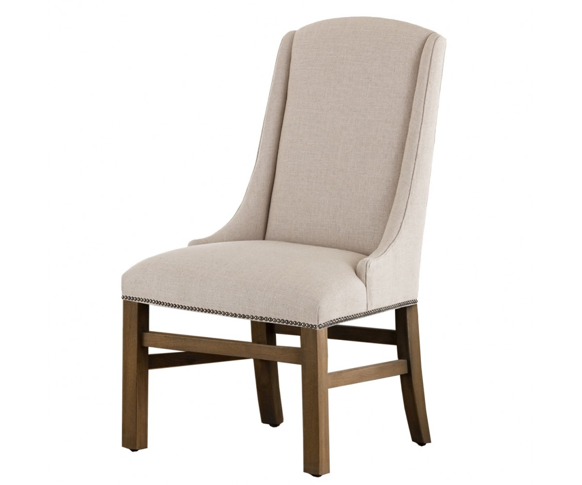 For Less Furniture: Denise Briant Interiors: Restoration Hardware's Look For Less