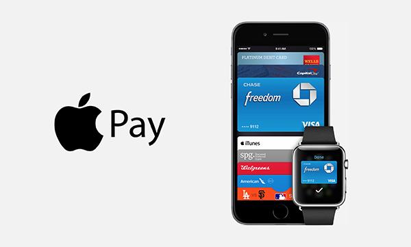 A Apple Pay vai ser lançado na China em fevereiro