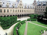 Doctoral Student in Accounting, University of Antwerp, Belgium