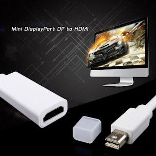 mini displayport a hdmi per mac