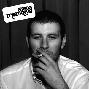 Álbum gratis Arctic Monkeys