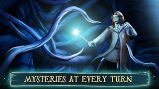 Harry Potter Hogwarts Mystery APK MOD 2018 for Android