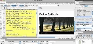 اليكم البرنامج العملاق Adobe Dreamweaver باحدث اصدار ورابط مباشر