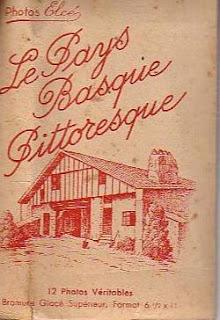 ferme maison basque